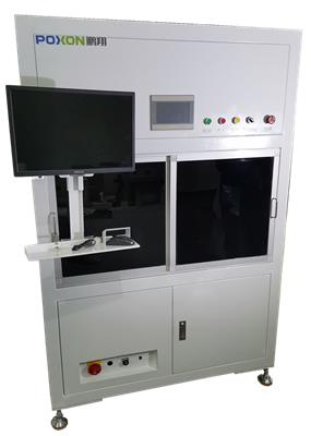 鹏翔运达 非标定制 高速高精度光伏片功率分选机