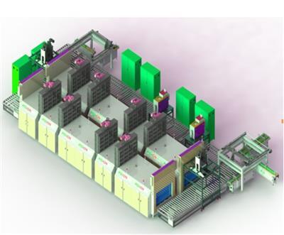 昆明接触式真空隧道炉厂家 接触式隧道炉